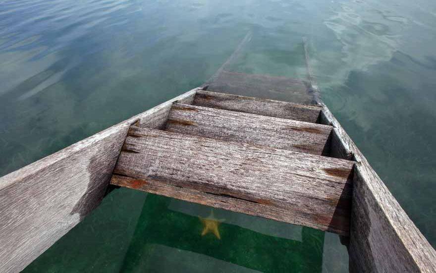 Isla Privada Ecológica | Cholón 025