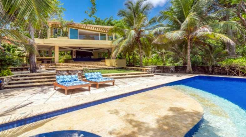 Isla Privada | Islas Barú 024
