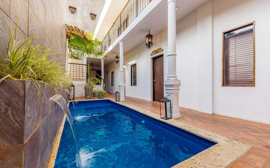 Casa Boutique Cartagena de Indias