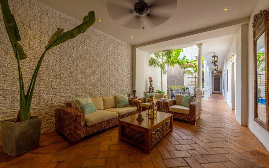 Casa Centro Histórico Cartagena 105