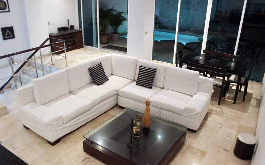 Apartamento con Piscina Privada Cartagena