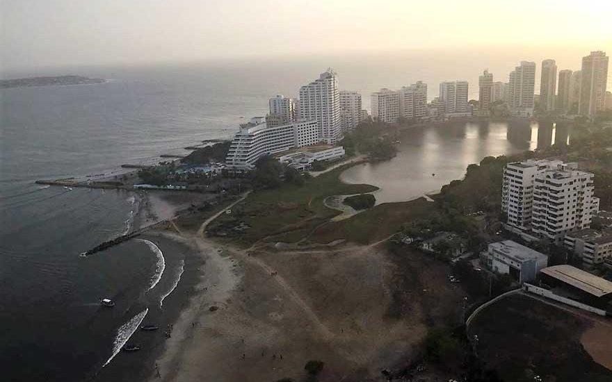 Castillogrande Cartagena Venta