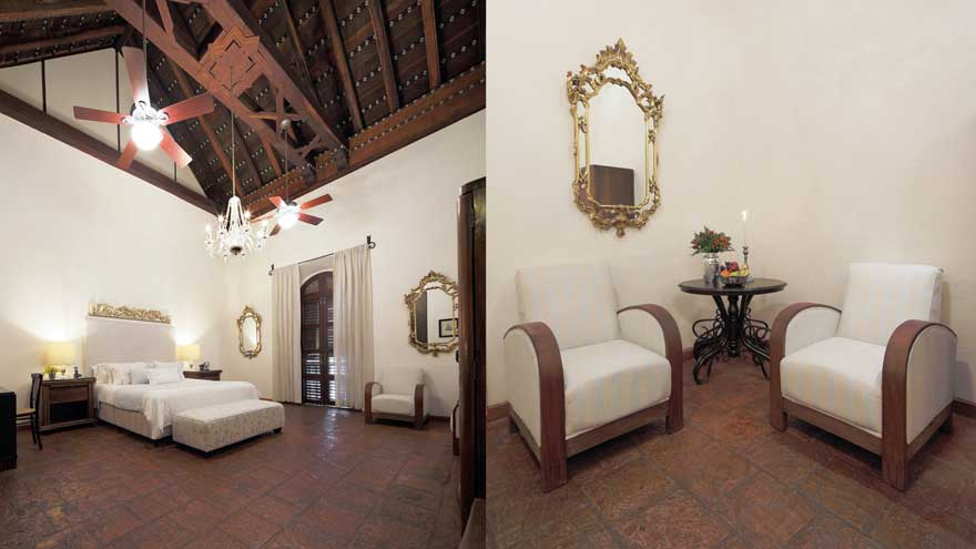 Casa Centro Histórico Cartagena 107