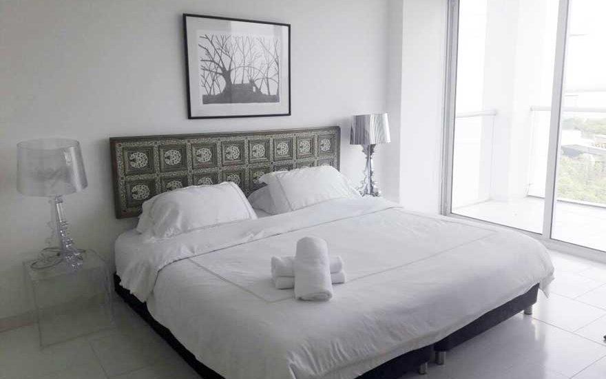 Apartamento Morros 3 Cartagena de Indias
