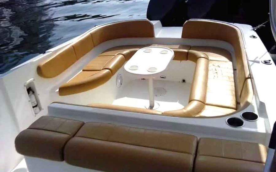 Boat Cartagena 011