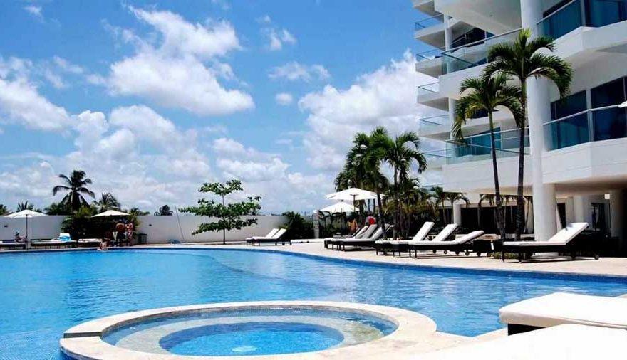 Apartment SONESTA Cartagena