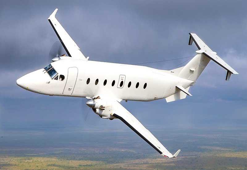 Private Jet 004