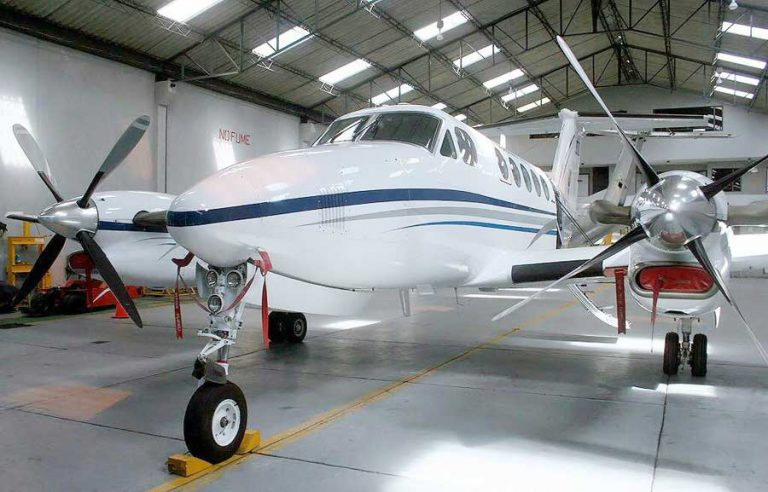 Private Jet 003