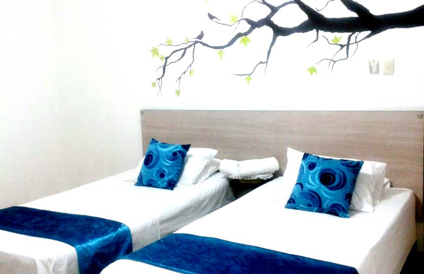 Hotel in the Historic Center of Cartagena