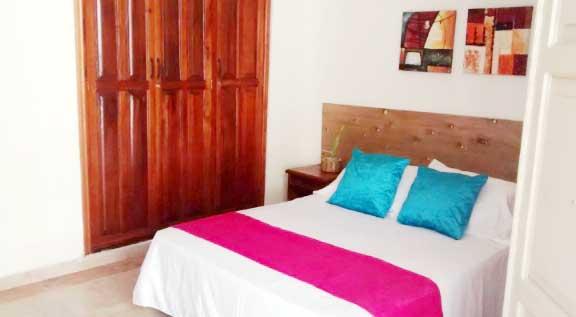 Cheap Hotel in Cartagena de Indias