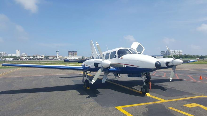 Private Jet 006
