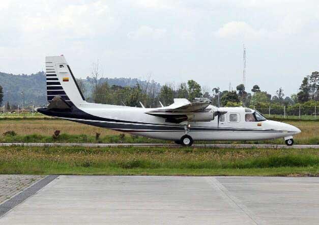 Private Jet 002