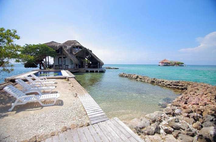 Private Island | Islas del Rosario 022