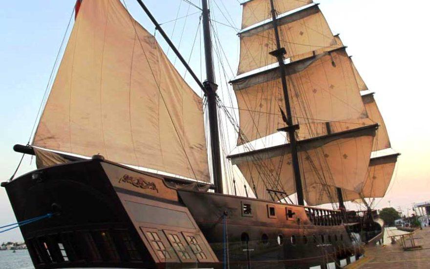 Cartagena de Indias Sailboat events