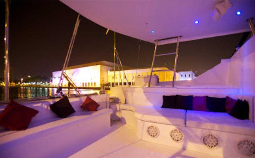Cartagena Catamaran