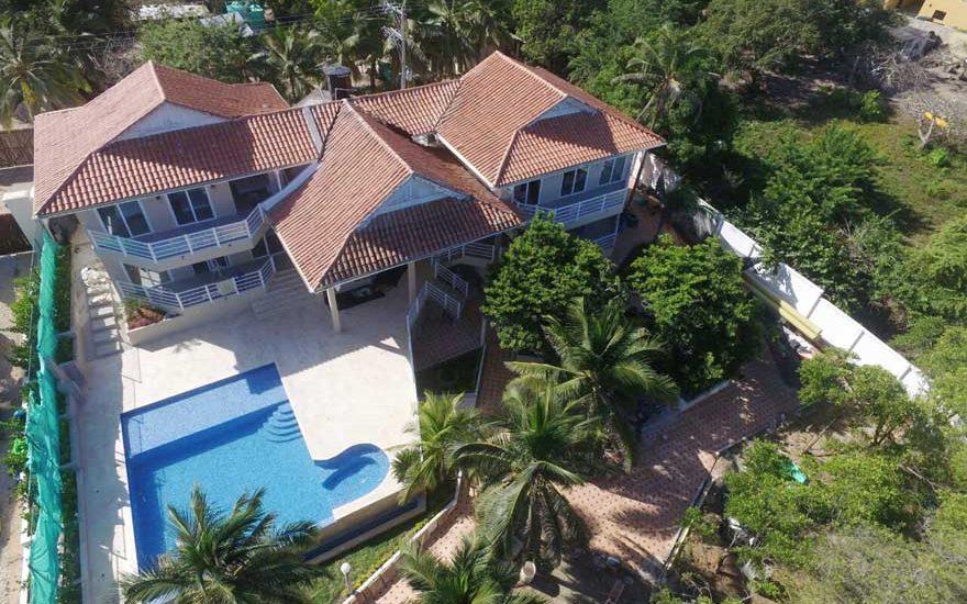 Casa Privada | Islas Cholón Barú 026