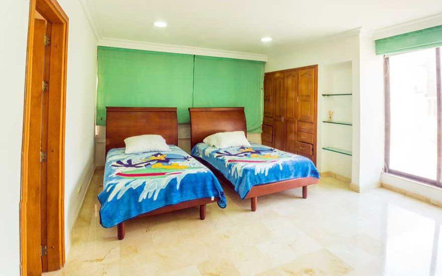 Penthouse Castillogrande 006