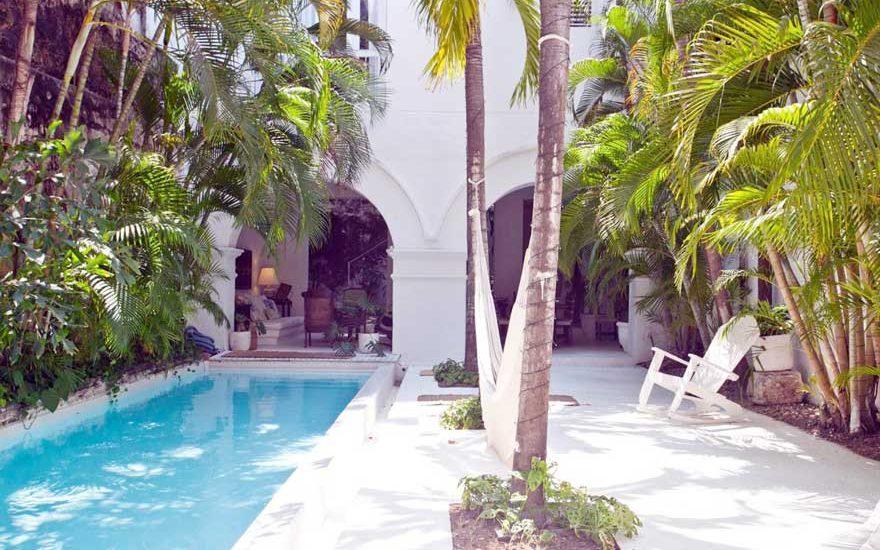 Casa Colonial Ciudad Amurallada