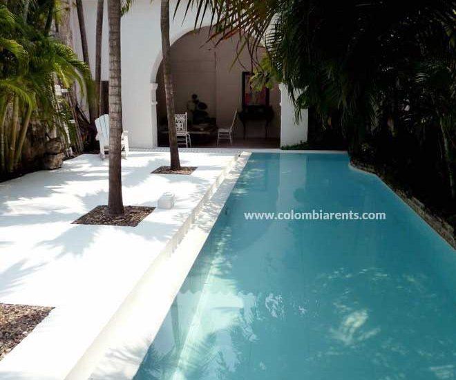Casa Centro Histórico Cartagena 108