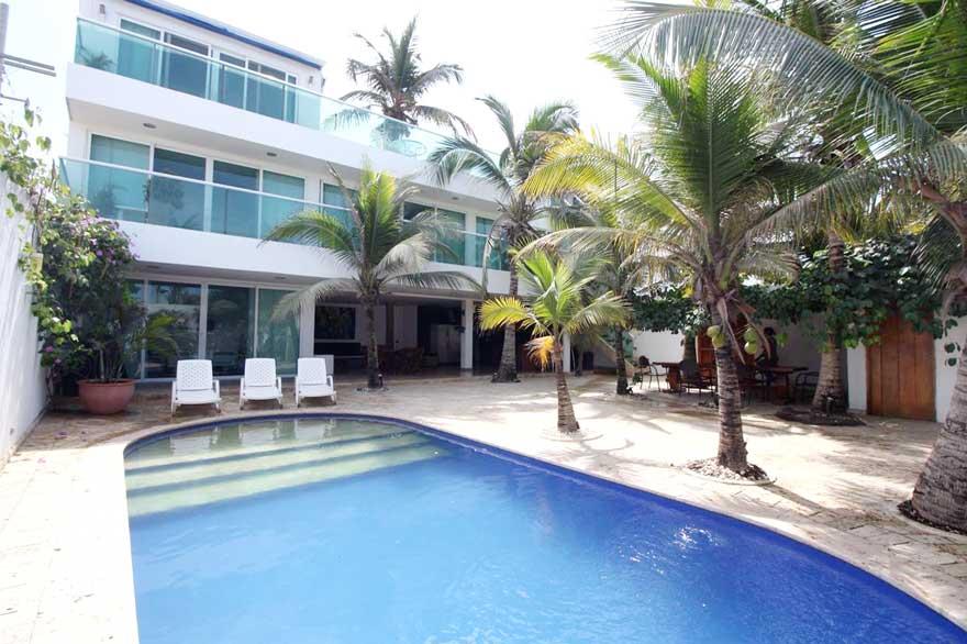 Casa Eventos Cartagena 001