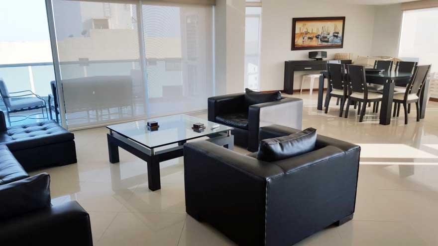 Penthouse El Laguito 002