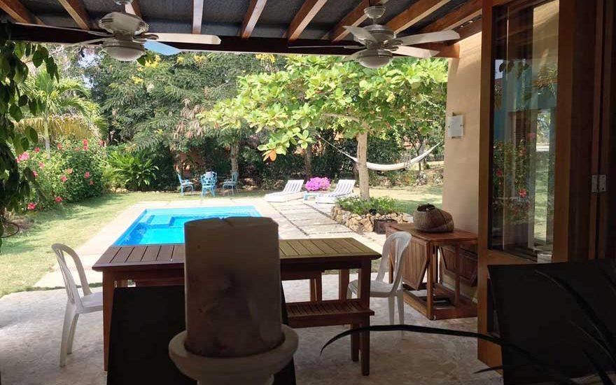 Casa en la Península de Barú
