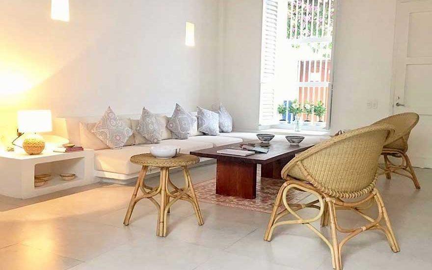 Casa Centro Histórico Cartagena 109
