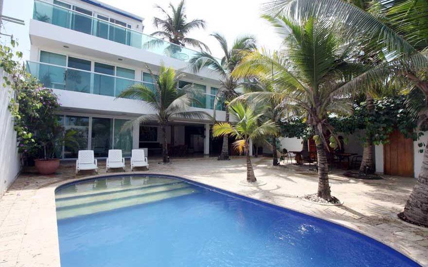 Casa en la Zona Norte de Cartagena de Indias