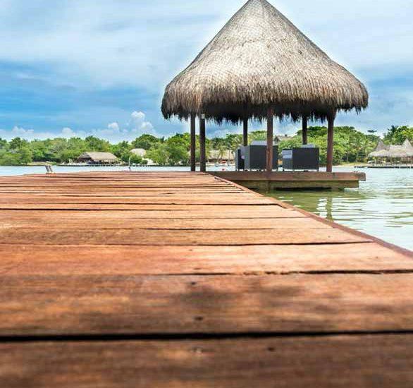 Isla Privada | Islas del Rosario 027