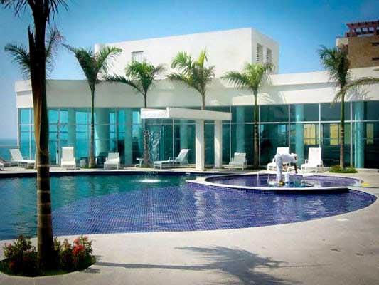 Apartamento Palmetto Cartagena 016