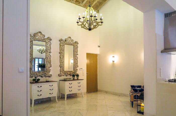 Casa Centro Histórico Cartagena 112