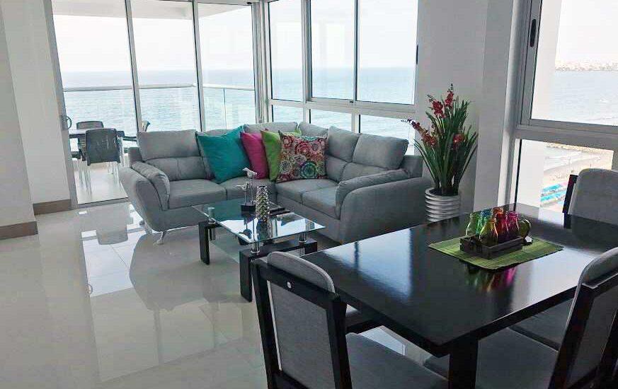 Apartamento Palmetto Beach Cartagena