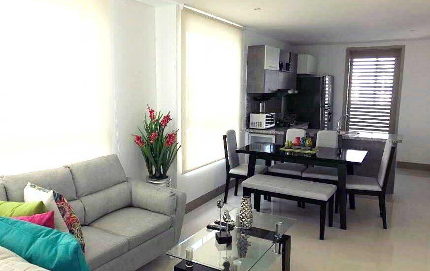 Apartamento Palmetto Beach 005