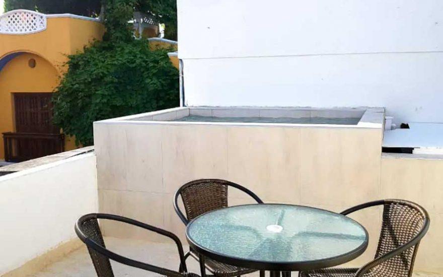 Casa Centro Histórico Cartagena 111