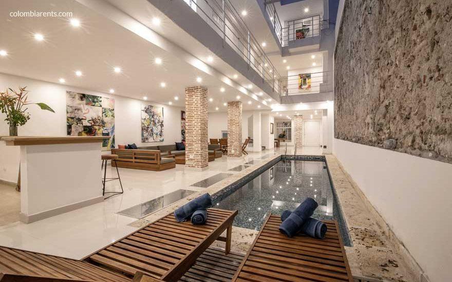 Casa Ciudad Vieja Cartagena de Indias