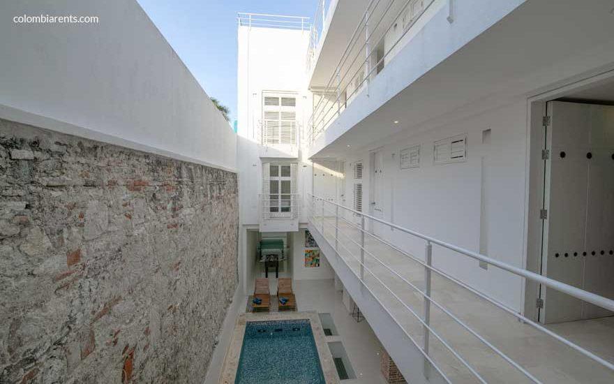 Casa Centro Histórico Cartagena 110
