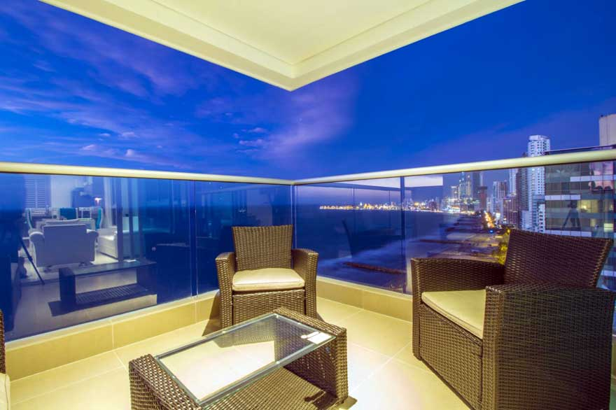 Rental Luxury Condo | Cartagena