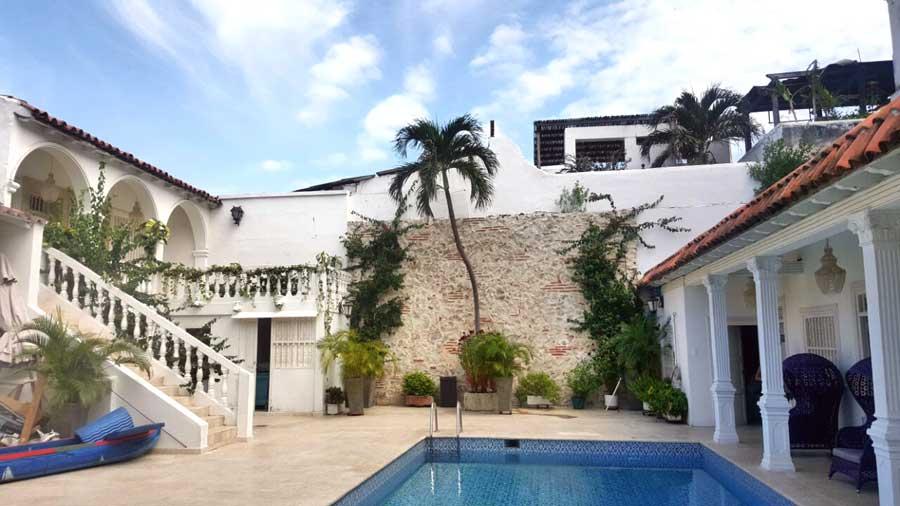 Vacation Rentals Cartagena De Indias Colombia Real Estate