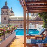 Boutique Hotel in Cartagena Sale 002