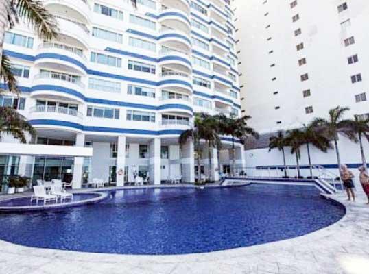 Apartamento Palmetto Cartagena 017