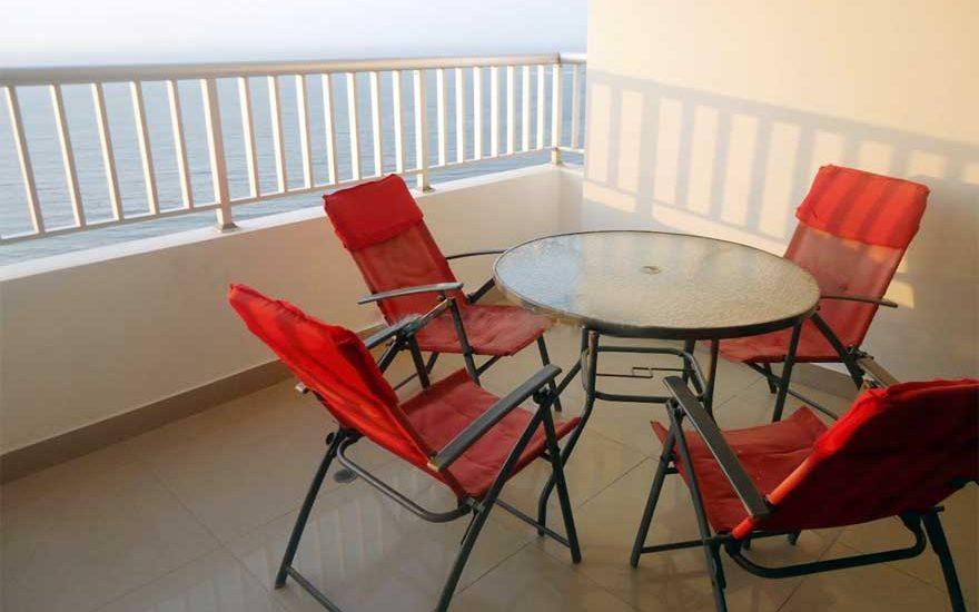 Apartamento Palmetto Cartagena 018