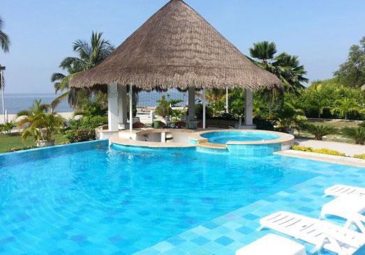 Caribbean House | Isla Barú