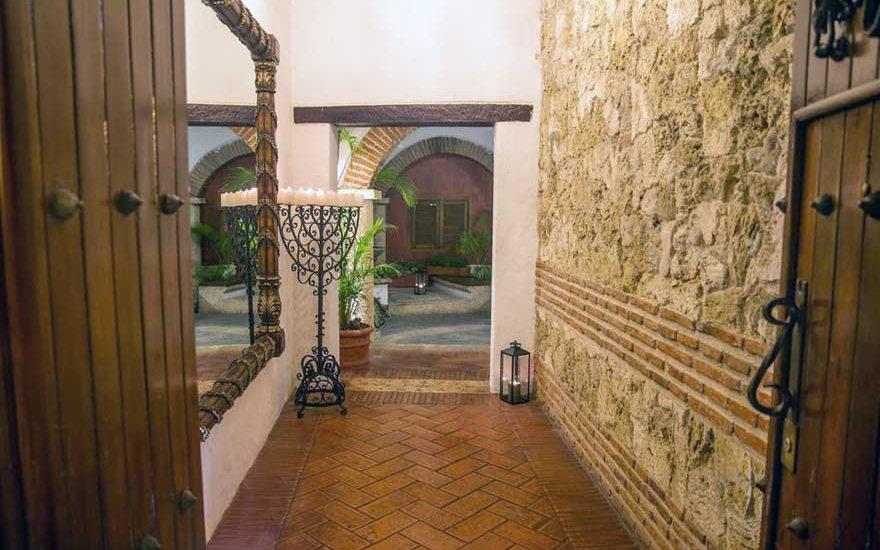 Casa Centro Histórico Cartagena 116