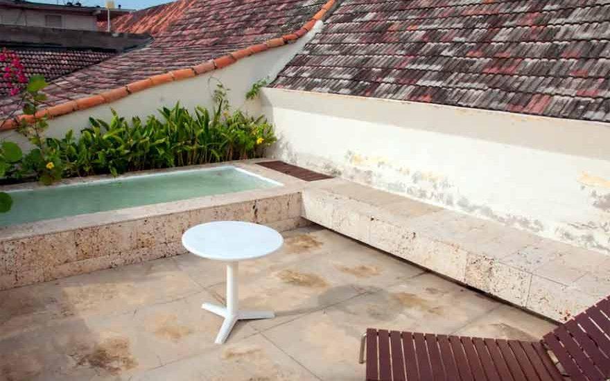 Apartamento Ciudad Amurallada Cartagena