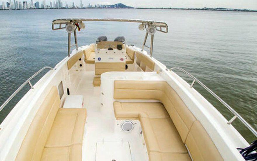 Boat Rental Cartagena de Indias