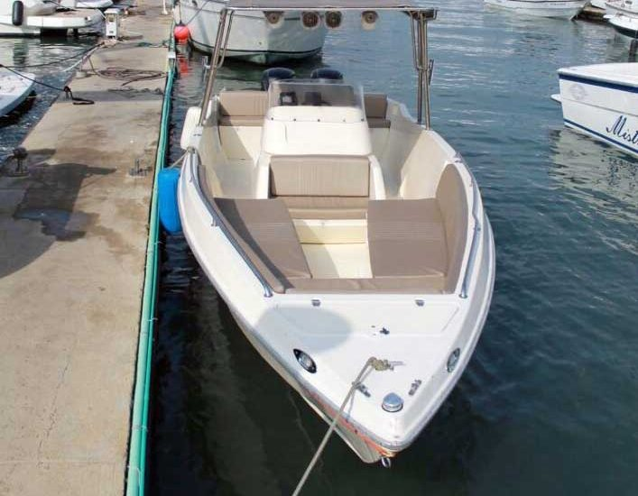 Boat Rental Cartagena Colombia 004