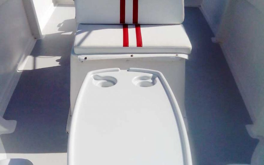 Boat Rental Cartagena Colombia 006