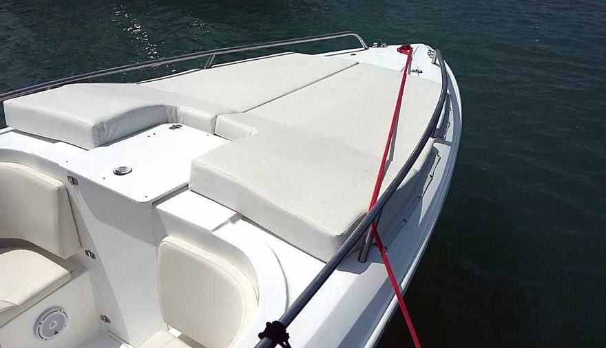 Boat Rental Cartagena Colombia