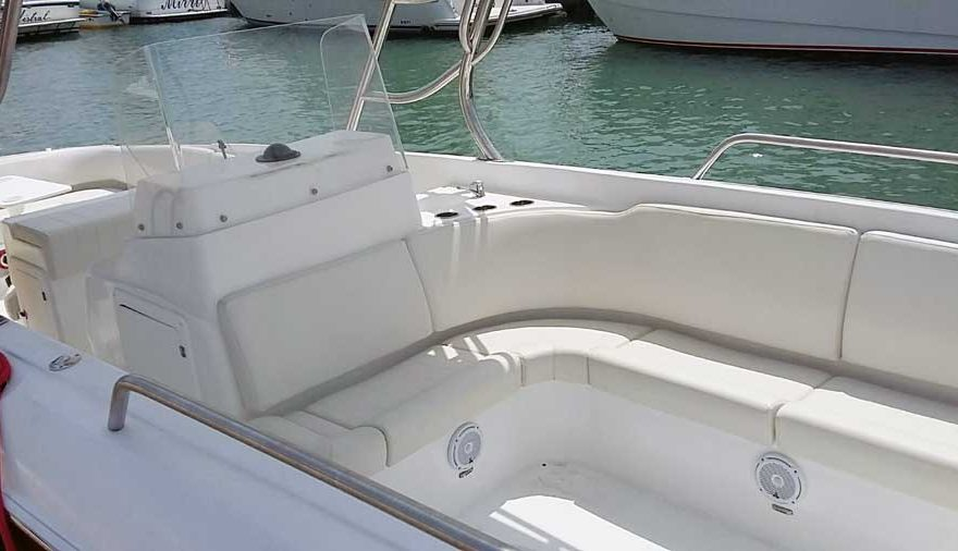 Boat Rental Cartagena Colombia 018