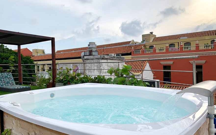 Alquiler Casa Cartagena